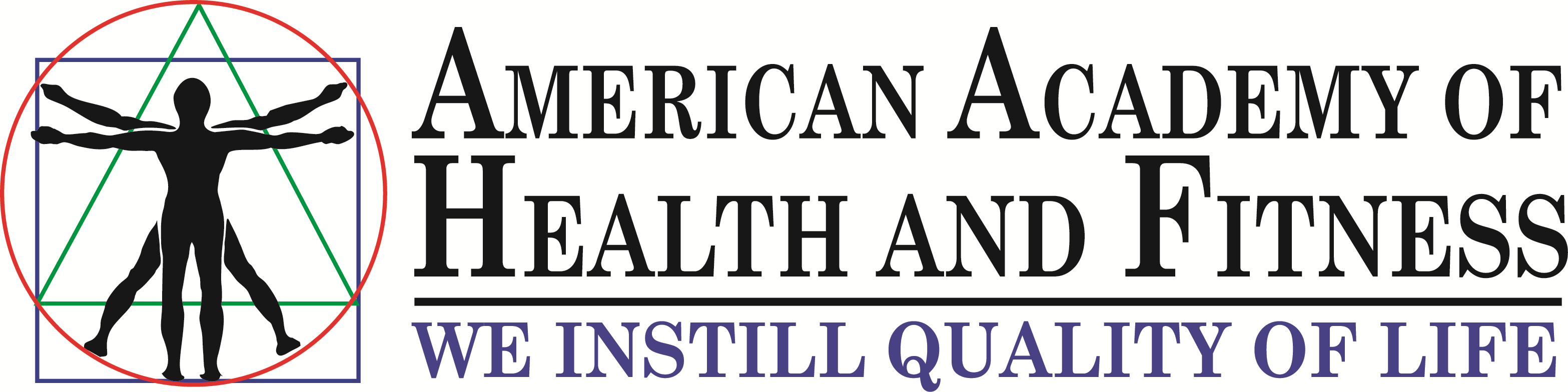 The American Academy of Health and Fitness