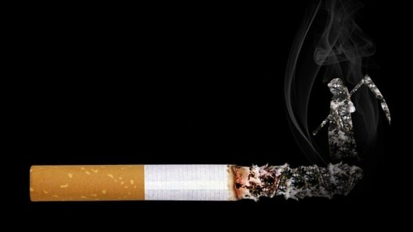 smoking is linked to 25% of cancers and is the biggest thing a cancer surivor can change