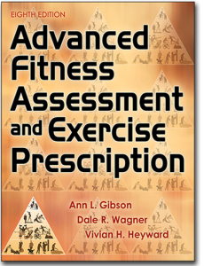 A good fitness assessment resource for senior fitness specialists.