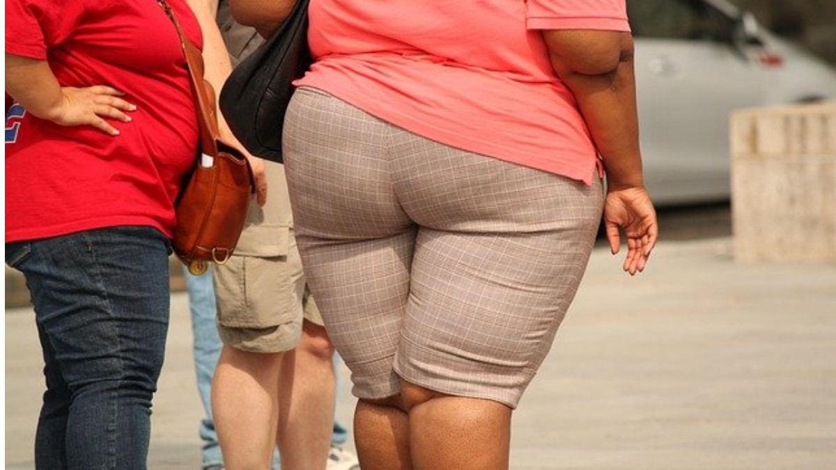 being overweight or obese increases cancer risk